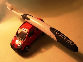 ルシェロ RUSCELLO BIPPER  Peugeot マジョレット.jpg